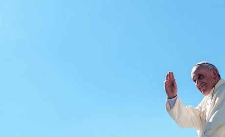 Pope Francis: Why Is He Person of the Year?