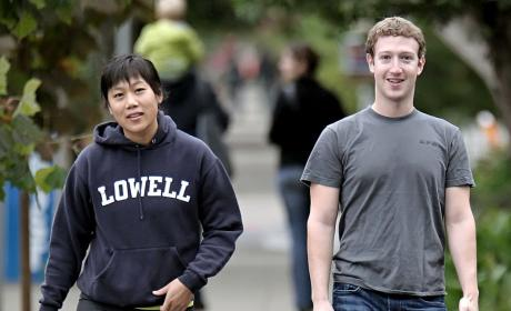 Mark Zuckerberg: Engaged to Priscilla Chan?