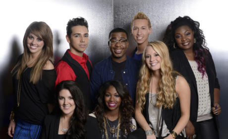 American Idol Power Poll: The Elite 8