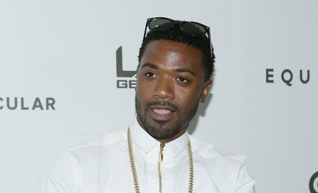 Ray J: Equinox 'Celebrity Basketball Spectacular'