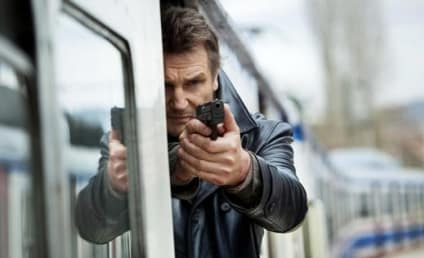 Box Office Report: Taken Again!