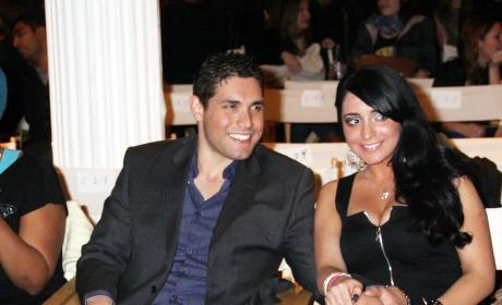 Angelina Pivarnick and Dave Kovacs: Already Over?