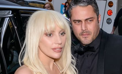 Lady Gaga & Taylor Kinney: It's Over!