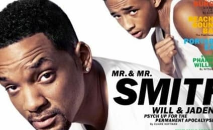 "Will Smith Sort of Slams the Kardashians for ""Orchestrating the Media,"" Seeking Fame"