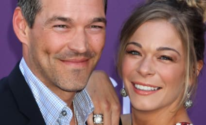 Eddie Cibrian to LeAnn Rimes: Chill Out With the Tweeting!
