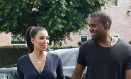 "Kanye West on Kim Kardashian: My ""Perfect Bitch"""