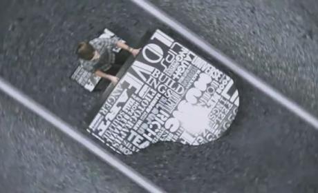 Greyson Chance Music Video