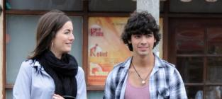 Camilla Belle and Joe Jonas: It Really is Over
