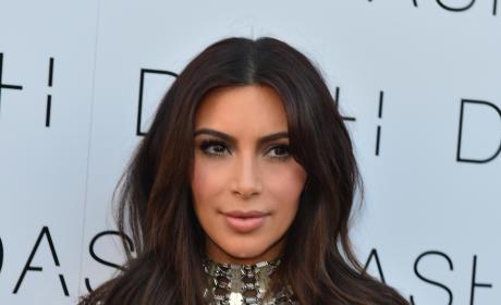 Nick Cannon Lied; Mariah Carey DOES Know Kim Kardashian Exists