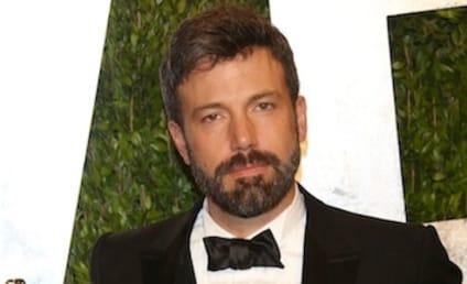 Ben Affleck Shaves Beard, Satisfies Wife