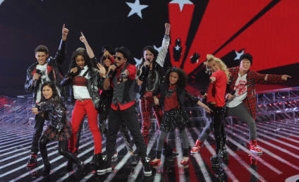 The X Factor Results: Who Got Eliminated?