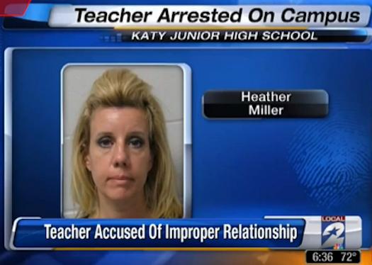 Heather Lynn Miller