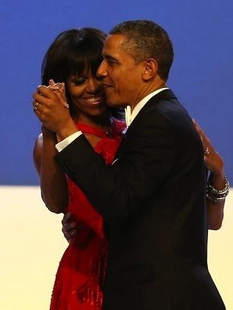 Michelle Obama, Jason Wu Dress