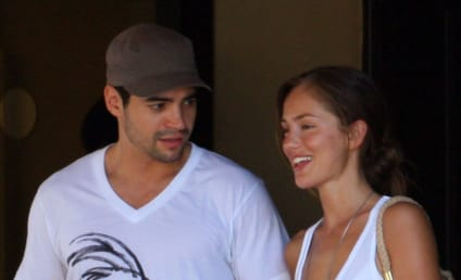 Minka Kelly and Ramon Rodriguez: Dating?