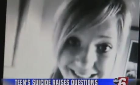 Rachel Ehmke, Minnesota Teen, Commits Suicide After Months of Bullying