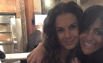 Robyn Levy & Christina Flores: Lesbian Couple Cast on The Real Housewives of New Jersey!