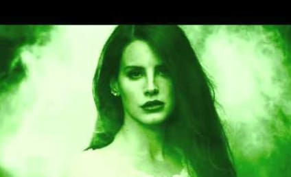 "Lana Del Rey Releases Music Video for ""Bel Air"""