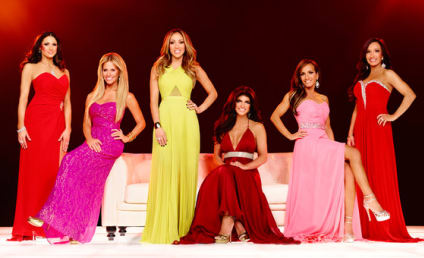Teresa Giudice Signs $1 Million Contract, Real Housewives of New Jersey Cast Revolts