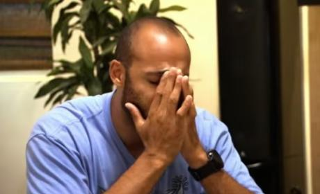 Hank Baskett Admits Severe Depression, Says Jessica Hall Saved Marriage to Kendra Wilkinson
