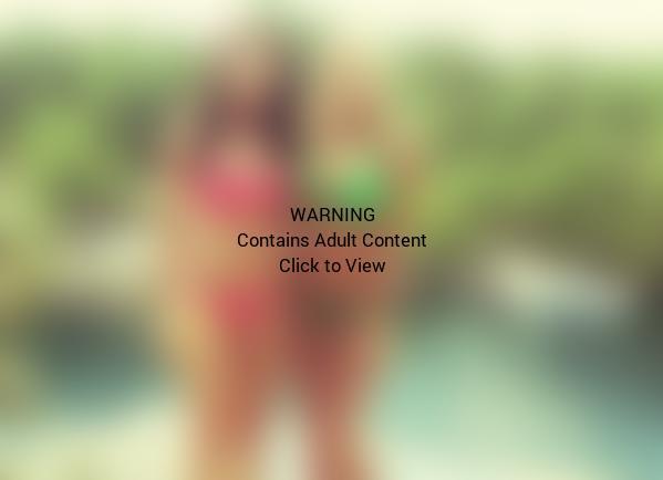 Paulina Gretzky Bikini Picture