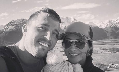 Bristol Palin and Quasi Family