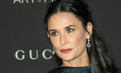 Demi Moore Robbed, $200,000 of Clothes Gone!