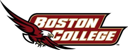 Boston Coll