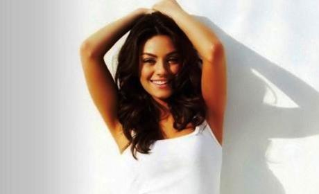 Mila Kunis: #1 on Reddit Hottest Women List!
