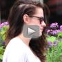 Kristen Stewart Bald Spot: Actress Losing Hair, Sleep Over Robert Pattinson Split?