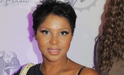 Toni Braxton in Hospital With Lupus Complications