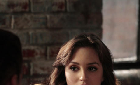 Blair Waldorf Photo