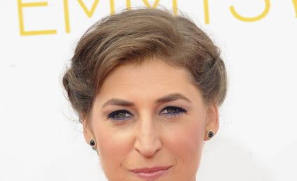 Mayim Bialik: FURIOUS Over Kaley Cuoco's High Salary??