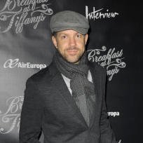 Jason Sudeikis Photograph