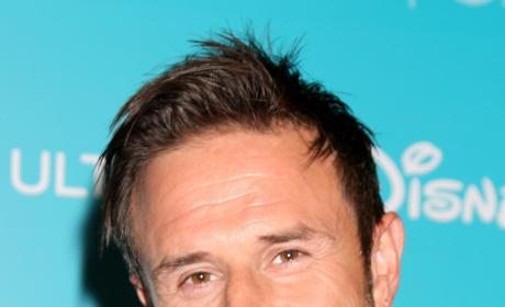 David Arquette: Going Dancing With the Stars?