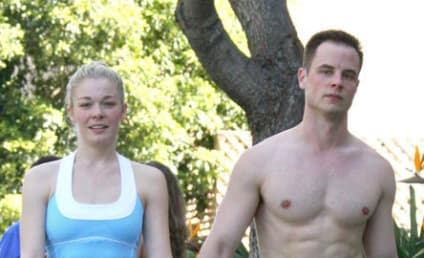 Dean Sheremet and LeAnn Rimes: Separated