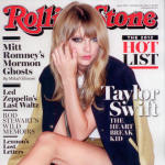 Taylor Swift Rolling Stone Cover