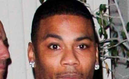 Nelly Tour Bus Raided; Heroin, Weed and Gun Seized at That Same Texas Checkpoint