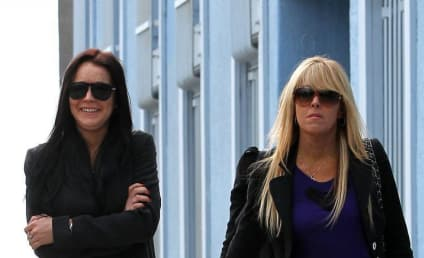 Diabolical Dina Lohan: We're a Normal Family