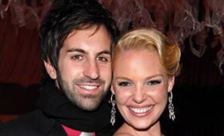 Katherine Heigl, Josh Kelley Married in Utah