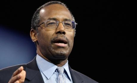 Ben Carson Announces 2016 Presidential Run; Renowned Surgeon to Seek GOP Nod