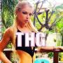 "Human Barbie Valeria Lukyanova: Check Out My ""Ordinary Home Clothes""!"