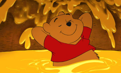 "Winnie the Pooh Banned from Polish Playground Over ""Dubious Sexuality,"" Lack of Pants"