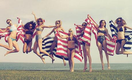 Taylor Swift July 4th Party: See the Photos!