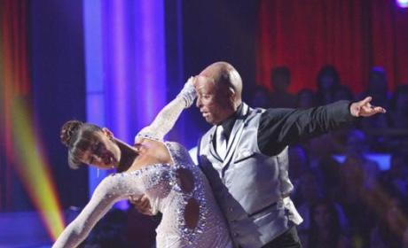 Dancing with the Stars Recap: Yes, Heather Mills Impresses