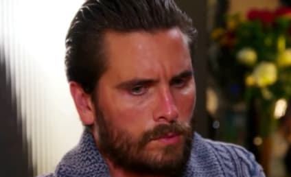 Scott Disick Has a Curse, Must Get Rooster to Unlock