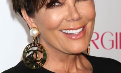 Kris Jenner: Kardashian Sisters Fighting Over Her Fortune?!