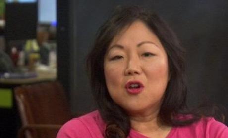 Margaret Cho: John Travolta is Gay