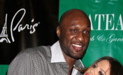Lamar Odom Before Overdose: Khloe Kardashian Will Always Be My Girl!