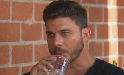 Jax Taylor: I'm Not Gay! It's All For Ratings!