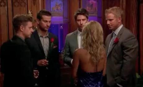 The Bachelorette Promo: Hometown Heartbreak!